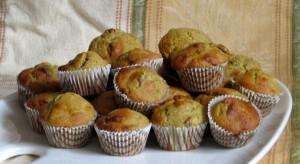 Gluten-free Quinoa Muffins