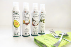Chosen Foods oil spray