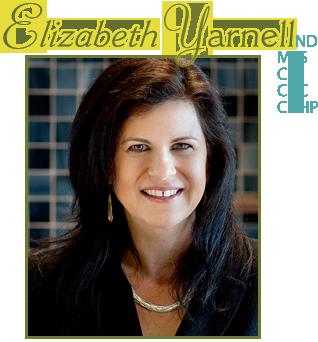 Elizabeth Yarnell