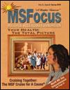 MSFocus - Spring 2009