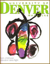 University of Denver Magazine